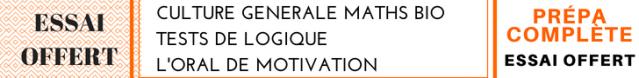 modèle presentation oral concours fonction public